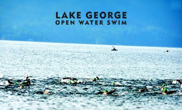 Lake George Open Water Swim