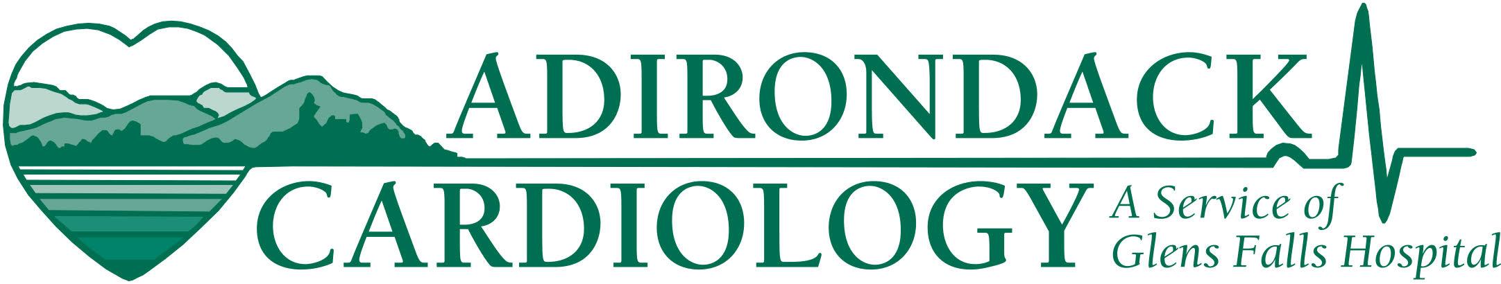 Adirondack Cardiology logo